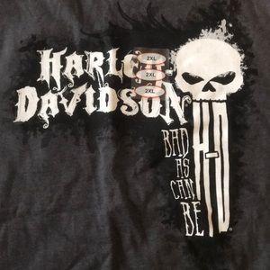 Harley-Davidson Shirts - BRAND NEW Harley Davidson shirt